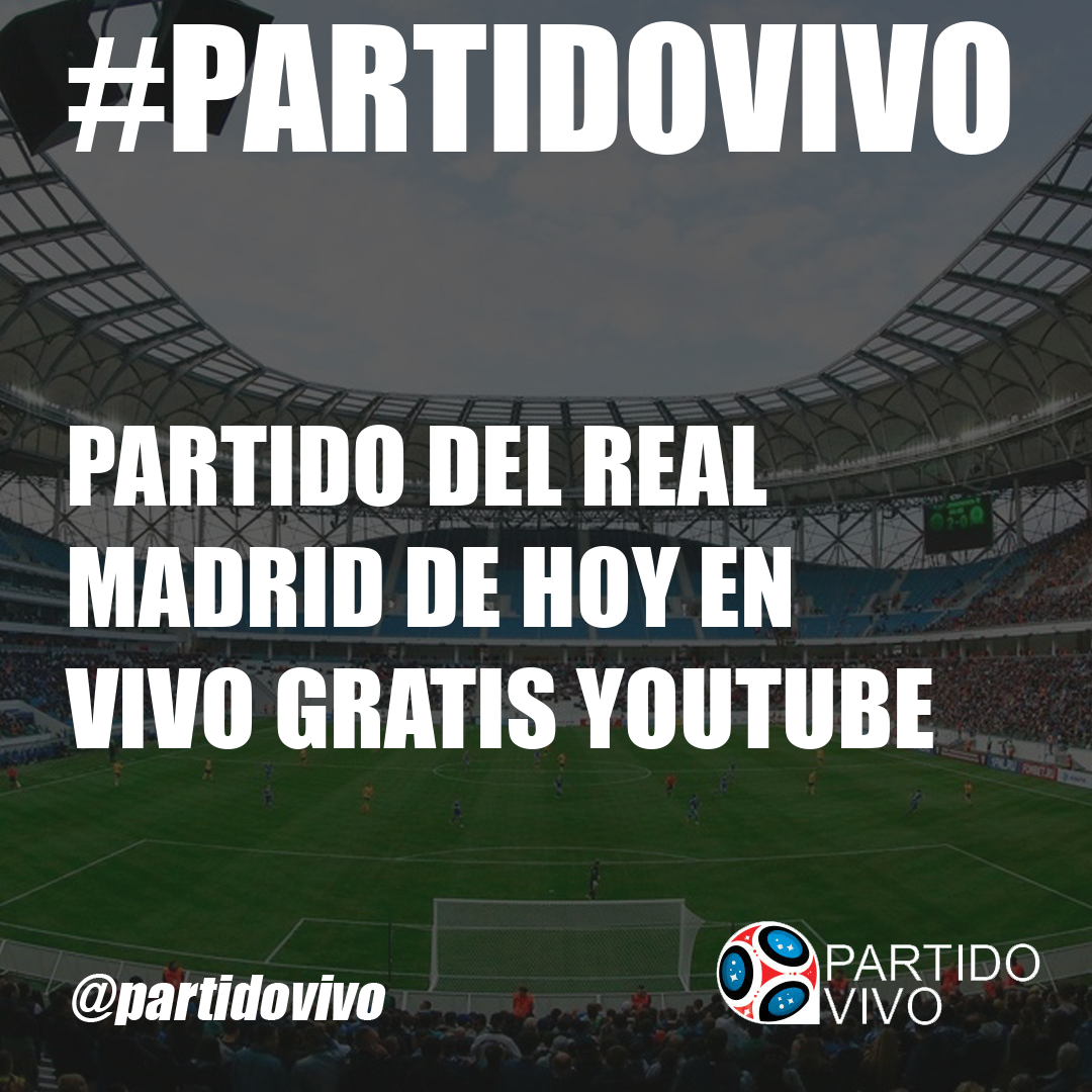Image Result For En Vivo Real Madrid Vs En Vivo Gol Tv