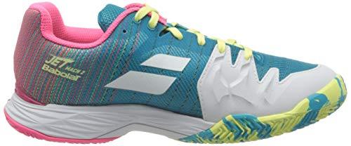Babolat Jet Mach II Cl Women, Zapatillas de Tenis Mujer