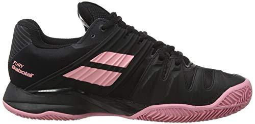 Babolat Propulse Fury Clay Women, Zapatillas de Tenis Mujer
