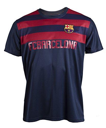 FC Barcelona - Camiseta oficial del Barça para hombre