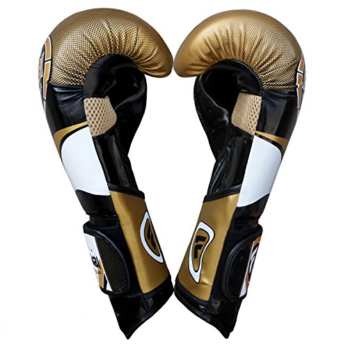 Farabi Boxing Gloves Boxing Gloves for Training Punching Sparring Muay Thai Kickboxing Gloves