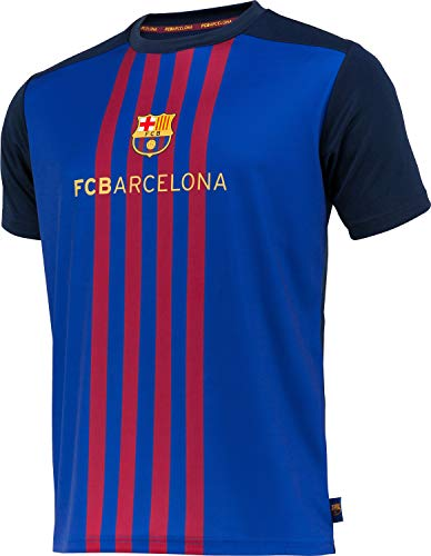 Fc Barcelone Camiseta Barça - Colección Oficial Taille Adulte