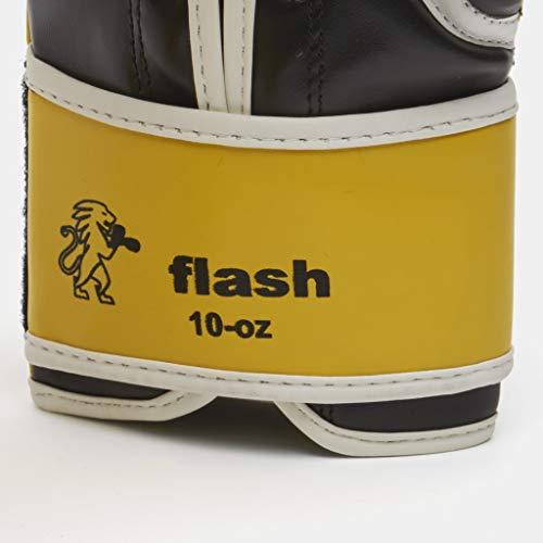 Leone 1947 -Flash - Guantes de boxeo unisex para adulto