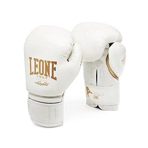 Leone 1947 Gn059 - Guantes de boxeo unisex para adulto