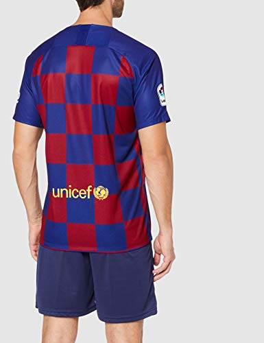 NIKE Barcelona 2019/2020 Camiseta Hombre