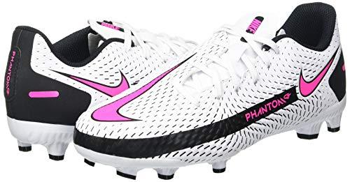 NIKE Jr. Phantom GT Academy FG/MG, Football Shoe Unisex niños