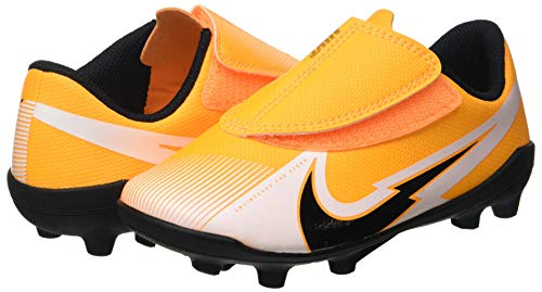 NIKE Jr. Vapor 13 Club MG PS (V), Football Shoe Unisex niños