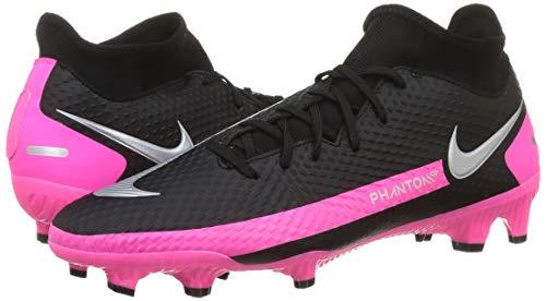 NIKE Phantom GT Academy DF FG/MG, Football Shoe Hombre