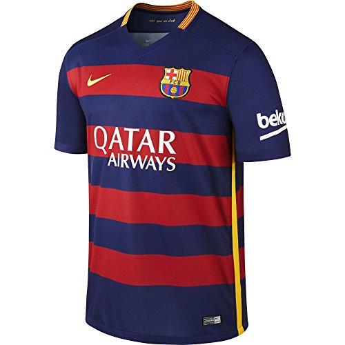 Nike 1º Equipación FC Barcelona 2015/2016 - Camiseta oficial