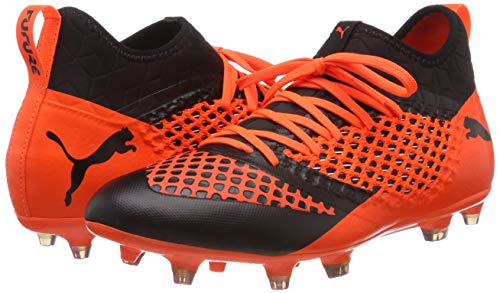PUMA Future 2.1 Netfit FG/AG, Zapatillas de Fútbol Hombre