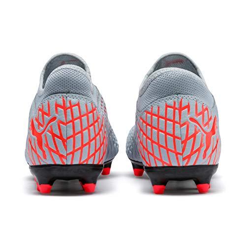 PUMA Future 4.4 FG/AG, Botas de fútbol Hombre