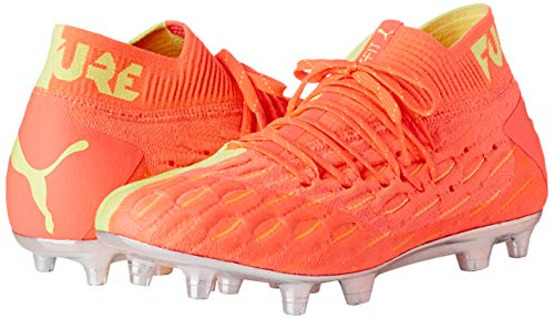 PUMA Future 5.1 Netfit Osg FG/AG, Botas de Fútbol Hombre
