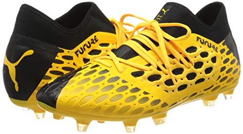 PUMA Future 5.3 Netfit FG/AG, Botas de fútbol Hombre