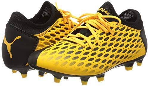 PUMA Future 5.4 FG/AG, Zapatillas de Fútbol Hombre