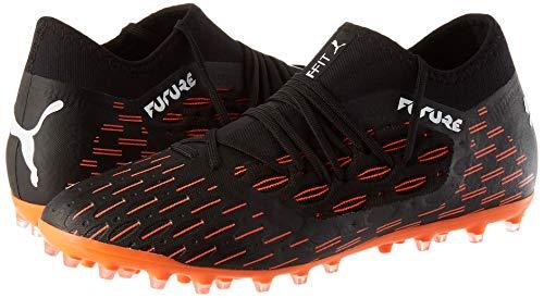 PUMA Future 6.3 Netfit MG, Zapatillas de Fútbol Hombre