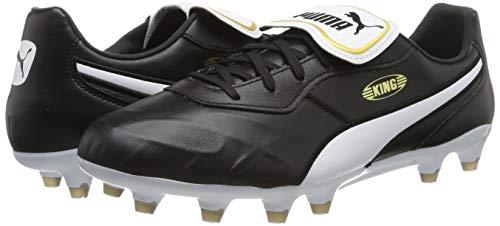 PUMA King Top FG, Zapatillas de fútbol Unisex Adulto