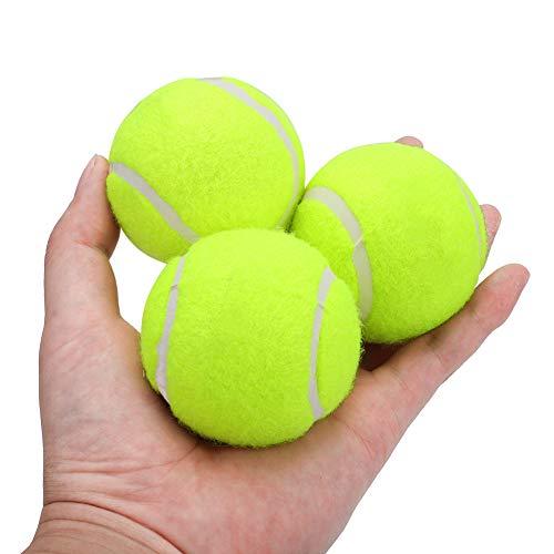 Pelota de Entrenamiento de Tenis, Pelota de Tenis portátil, Entretenimiento para Ejercicios de Entrenamiento de…