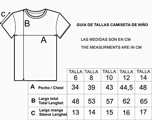 Real Madrid CF Conjunto Camiseta y Pantalón Infantil Primera Equipación Temporada 2020-21 - Producto Oficial Licenciado…