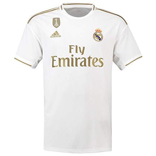 Real Madrid Camiseta - Personalizable - Primera Equipación Original Real Madrid 2019/2020