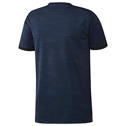 Real Madrid Camiseta - Personalizable - Segunda Equipación Original Real Madrid 2019/2020