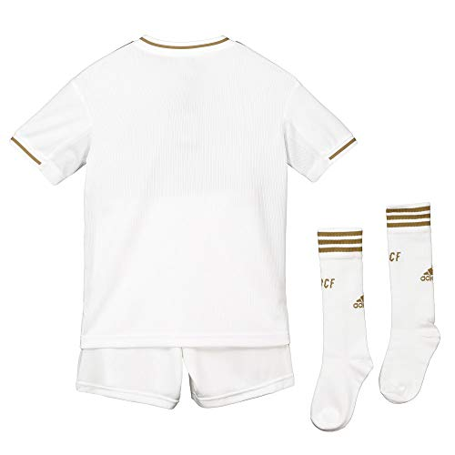 Real Madrid Kit - Personalizable - Primera Equipación Original Real Madrid 2019/2020