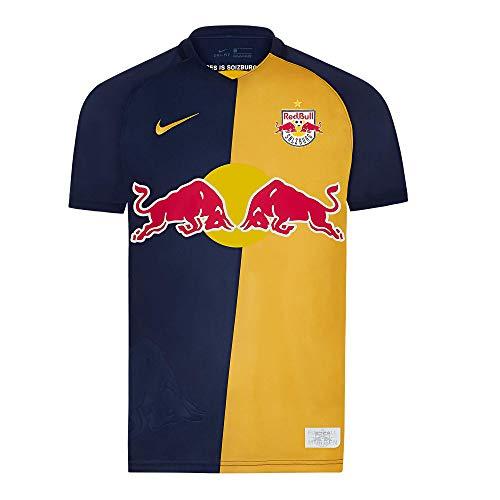 Red Bull Salzburg Away Camiseta 20/21, Hombres - Official Merchandise