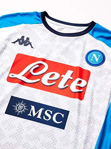 SSC NAPOLI Maglia Replica Third 2019/2020 Camiseta De Juego Hombre