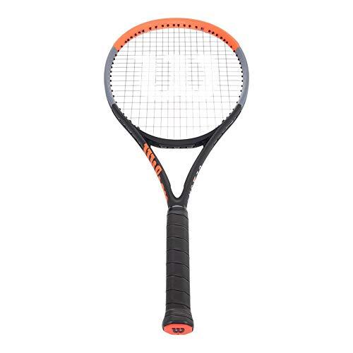 Wilson Raqueta de tenis Clash 100