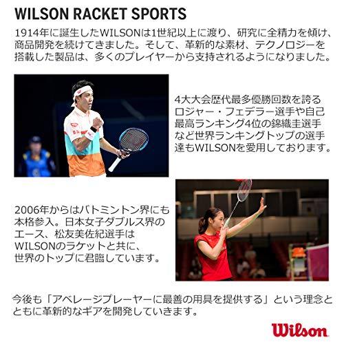 Wilson Lote de Antivibradores, Roland Garros