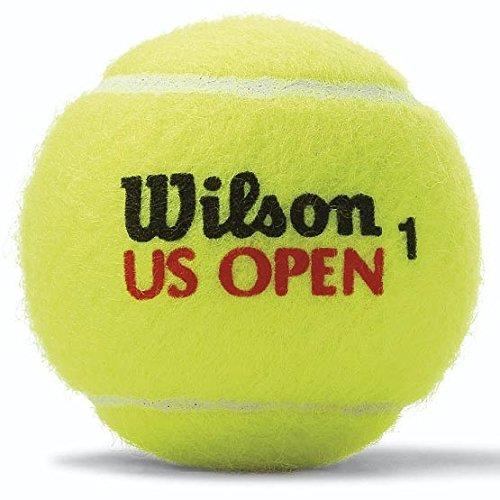 Wilson US Open XD Pelotas de tenis