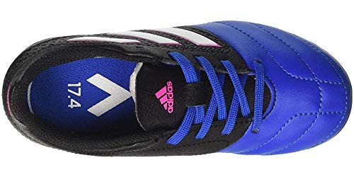 adidas Ace 17.4 FxG J, Botas de fútbol Niños