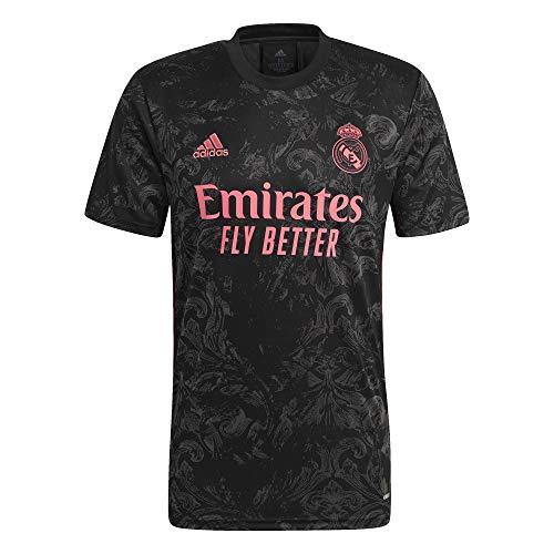 adidas Camiseta del Real Madrid, tercera equipación