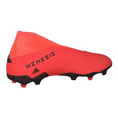adidas Nemeziz 19.3 Ll FG, Zapatillas de fútbol Hombre