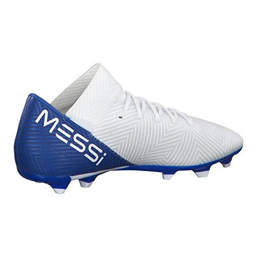 adidas Nemeziz Messi 18.3 FG, Botas de fútbol Hombre