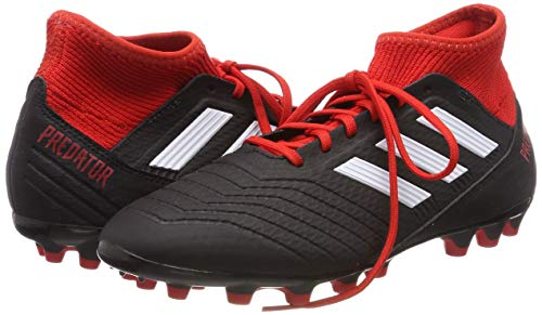adidas Predator 18.3 AG, Botas de fútbol Hombre