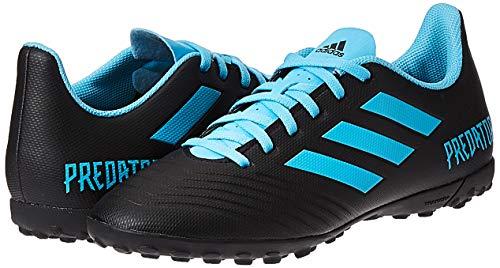 adidas Predator 19.4 TF, Zapatillas de fútbol Sala Hombre