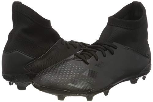 adidas Predator 20.3 FG J, Zapatillas Deportivas Unisex niños