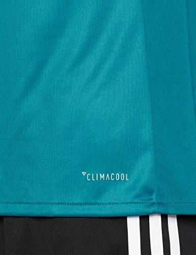 adidas Real 3 JSY Camiseta 3ª Equipación Real Madrid 2017-2018 Hombre