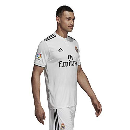 adidas Real Madrid H Camiseta Hombre