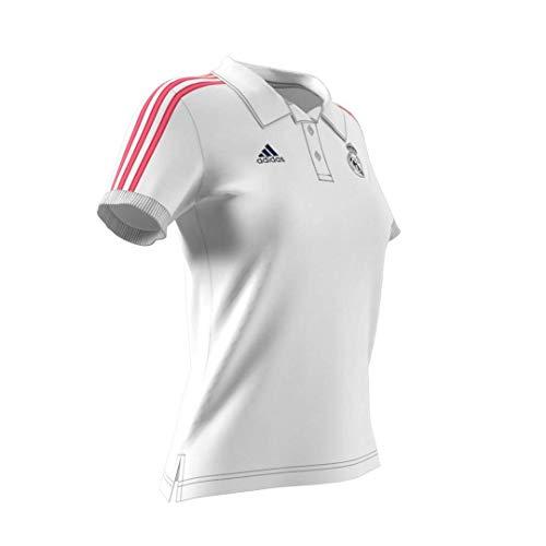 adidas Real Madrid Temporada 2020/21 Polo Oficial Polo Oficial Mujer