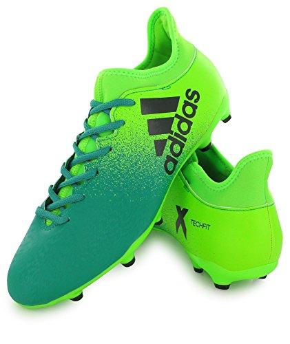 adidas X 16.3 FG - para los Zapatos de Entrenamiento de fútbol Hombre