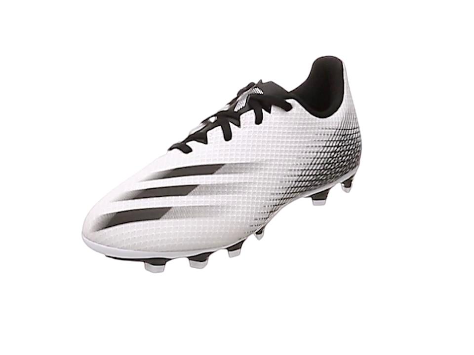 adidas X Ghosted.4 FxG, Zapatillas de fútbol Hombre
